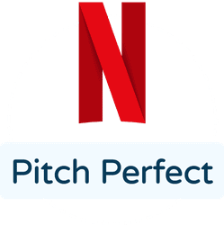 Featured Image transparent Netflix Pitch Perfect