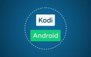 Featured Image Kodi Android