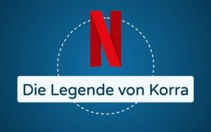 Featured Image Netflix Die Legende von Korra