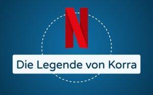 Featured Image Netflix Die Legende von Korra