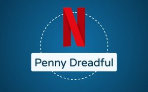 Featured Image Netflix Penny Dreadful