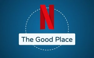 Featured Image Netflix The Good Place