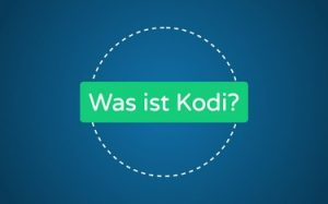 Featured Image Was ist Kodi?