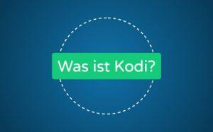 Featured Image Was ist Kodi?