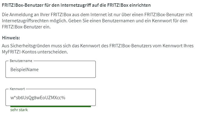 FRITZ!Box VPN 10