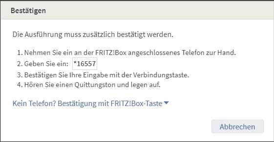 FRITZ!Box VPN 11