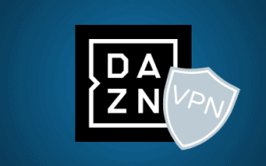 Featured Image DAZN VPN
