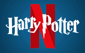 Featured Image Harry Potter Netflix