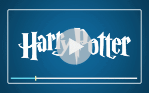 Featured Image Harry Potter stream