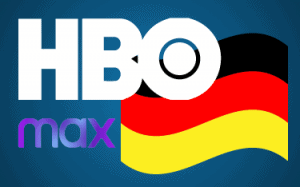 Featured Image HBO max Deutschland