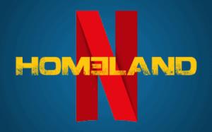 Featured Image Homeland Netflix