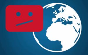 Featured Image YouTube Ländersperre umgehen