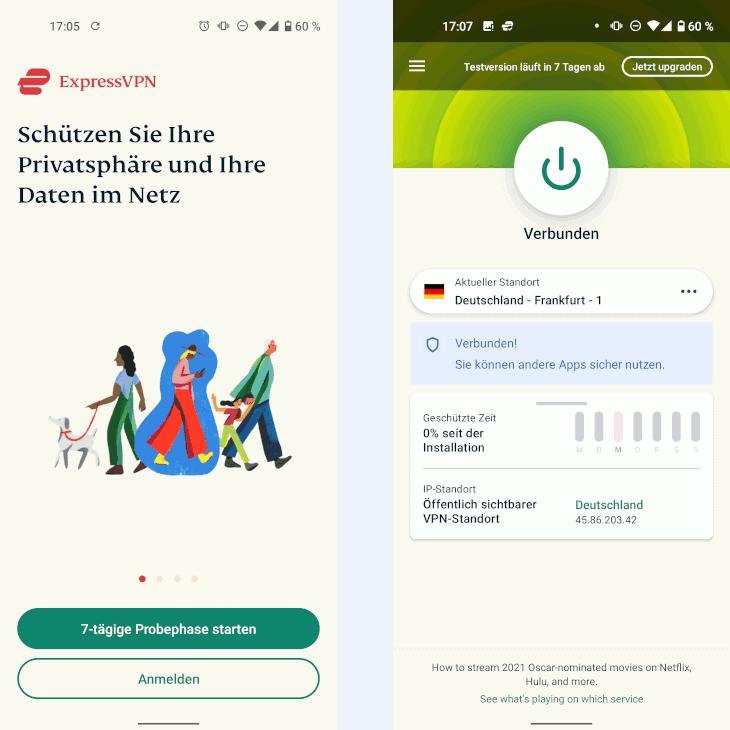 expressvpn app kostenlos